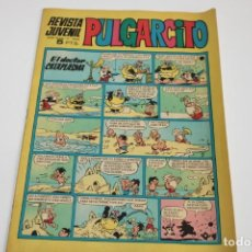 Tebeos: PULGARCITO Nº1949. Lote 223991436