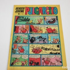 Tebeos: PULGARCITO Nº1948. Lote 223991661
