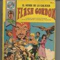 Lote 224070815: POCKET DE ASES FLASH GORDON Nº 34 EDITORIAL BRUGUERA