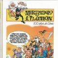 Lote 224072003: MORTADELO Y FILEMÓN 100 AÑOS DE CÓMICS PLURAL
