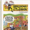 Lote 224072342: MORTADELO Y FILEMÓN EL JURADO POPULAR PLURAL
