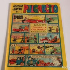 Tebeos: PULGARCITO Nº 1927. Lote 224075218