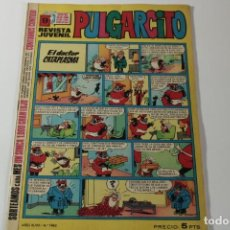 Tebeos: PULGARCITO Nº 1963. Lote 224085083