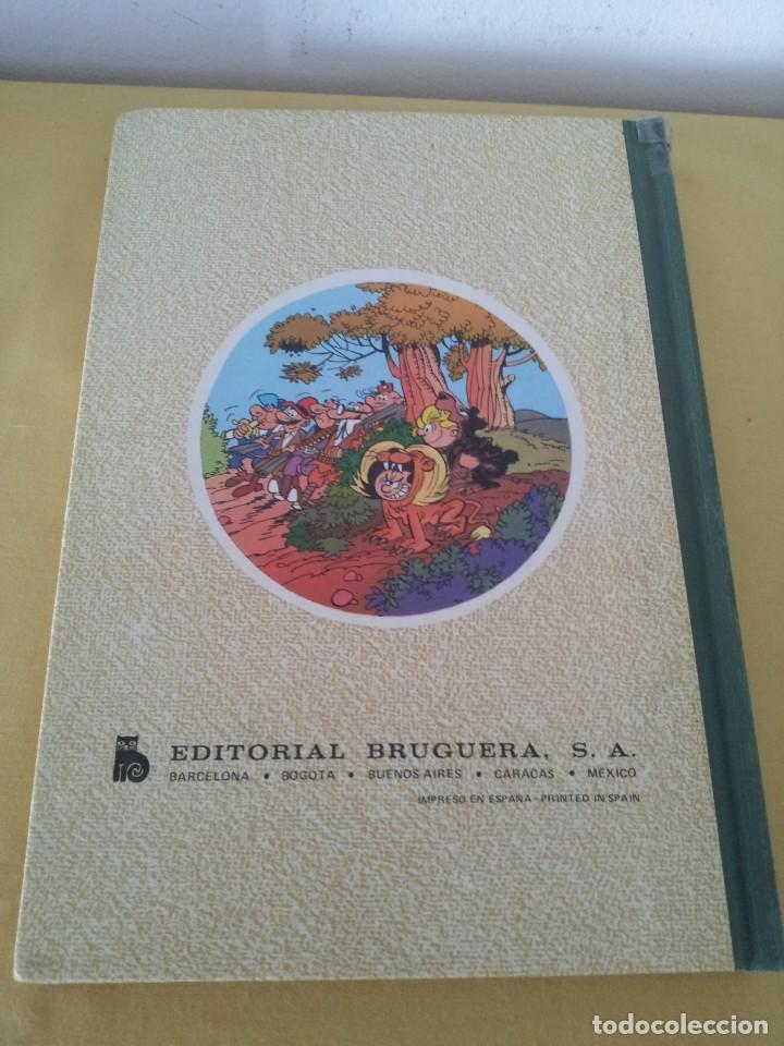 Tebeos: SUPER HUMOR - VOLUMEN I - EDITORIAL BRUGUERA 4ª EDICION OCTUBRE 1981 - Foto 3 - 224356816