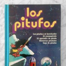 Tebeos: LOS PITUFOS - TOMO VOLUMEN 2 - ED. BRUGUERA - 2ª EDICIÓN - 1981. Lote 224468810