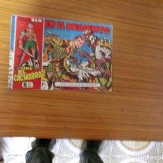 Tebeos: EL CACHORRO Nº 138 EDITA BRUGUERA. Lote 224593655
