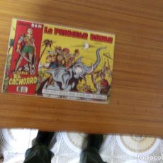 Tebeos: EL CACHORRO Nº 145 EDITA BRUGUERA. Lote 224594367