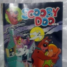 Tebeos: SCOOBY DOO Nº 1. Lote 224907918