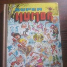 Tebeos: SUPER HUMOR VOLUMEN XXXVIII 1981. Lote 225233871