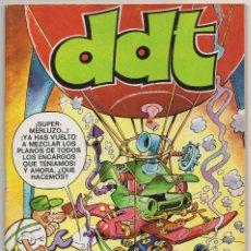 Giornalini: DDT EXTRA VERANO (BRUGUERA 1973) CON VICKY UN GUIA TURISTICO.. Lote 225243965