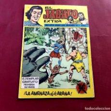Tebeos: EL JABATO EXTRA Nº 1 - EXCELENTE ESTADO. Lote 225328475