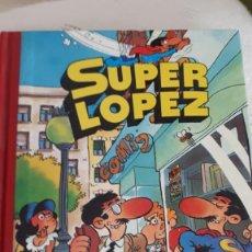 Tebeos: SUPER LOPEZ SUPER HUMOR 1. Lote 225391820