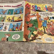 Tebeos: SUPER MORTADELO Nº 232 EDITORIAL BRUGUERA 1985. Lote 225485122