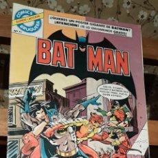 Tebeos: DC COMICS 1979, BATMAN Nº 10 , COMICS BRUGUERA Nº 71.. Lote 225512785