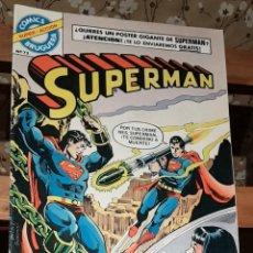 Tebeos: DC COMICS 1979, SUPERMAN Nº 25 , COMICS BRUGUERA Nº 73. SUPER - ACCION.. Lote 225513230