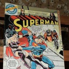 Tebeos: DC COMICS 1979, SUPERMAN Nº 16 , COMICS BRUGUERA Nº 60. SUPER - ACCION.. Lote 225513592