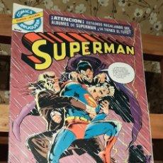Tebeos: DC COMICS 1980, SUPERMAN Nº 31, COMICS BRUGUERA Nº 82. SUPER - ACCION.. Lote 225513915