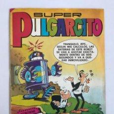 Tebeos: TEBEO SUPER PULGARCITO. NUMERO 108. CONTIENE PETRO-M0RTADELOS. EDITORIAL BRUGUERA 1980. IBAÑEZ,RAF;. Lote 225874610