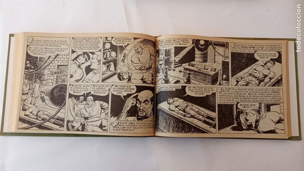 Tebeos: EL COSACO VERDE ORIGINAL 1 AL 70 - 1960 BRUGUERA, VER TODAS LAS PORTADAS - Foto 48 - 225888498