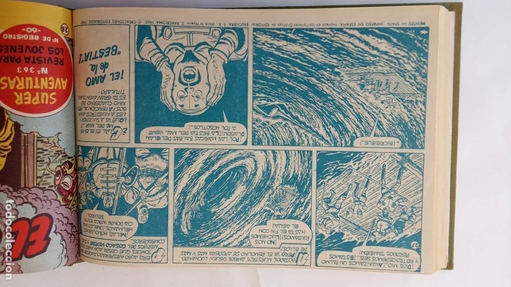 Tebeos: EL COSACO VERDE ORIGINAL 1 AL 70 - 1960 BRUGUERA, VER TODAS LAS PORTADAS - Foto 57 - 225888498