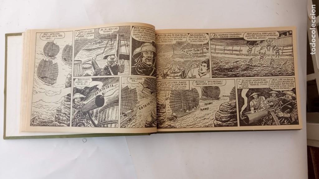 Tebeos: EL COSACO VERDE ORIGINAL 1 AL 70 - 1960 BRUGUERA, VER TODAS LAS PORTADAS - Foto 78 - 225888498