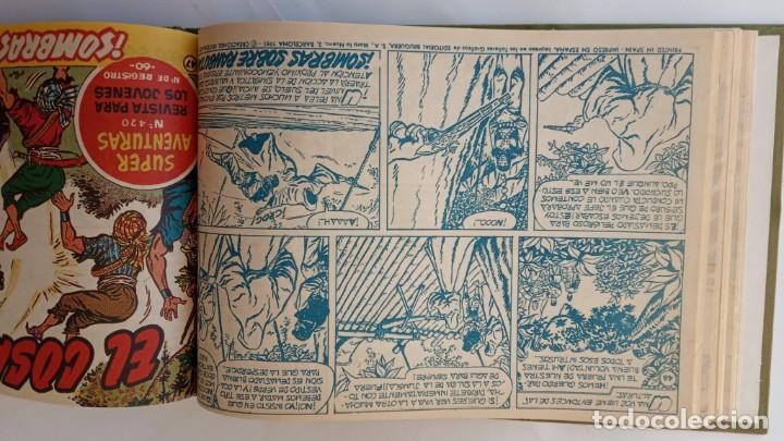 Tebeos: EL COSACO VERDE ORIGINAL 1 AL 70 - 1960 BRUGUERA, VER TODAS LAS PORTADAS - Foto 107 - 225888498