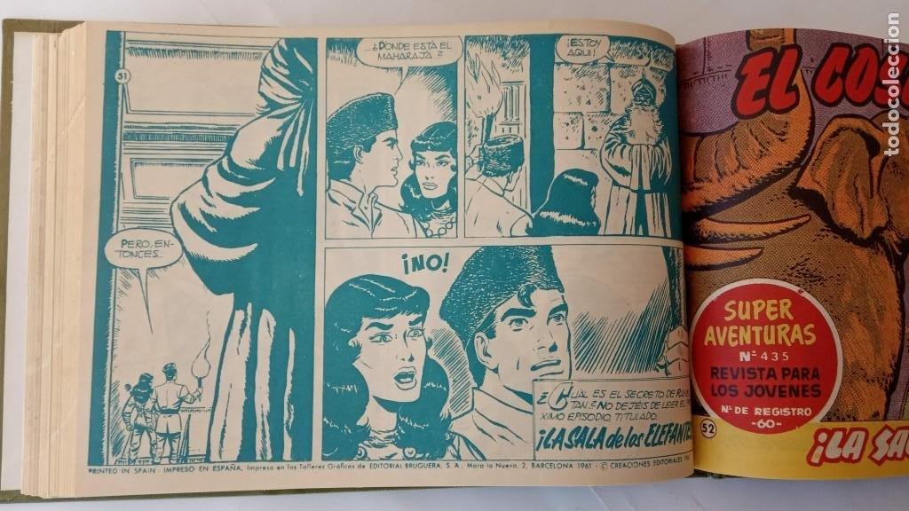 Tebeos: EL COSACO VERDE ORIGINAL 1 AL 70 - 1960 BRUGUERA, VER TODAS LAS PORTADAS - Foto 119 - 225888498