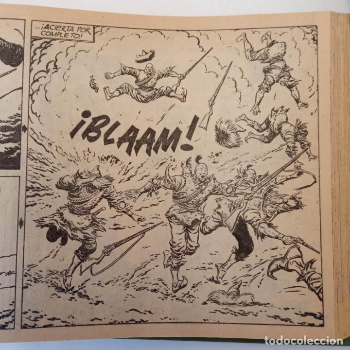 Tebeos: EL COSACO VERDE ORIGINAL 1 AL 70 - 1960 BRUGUERA, VER TODAS LAS PORTADAS - Foto 131 - 225888498