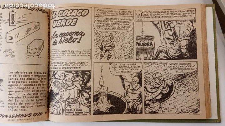 Tebeos: EL COSACO VERDE ORIGINAL 1 AL 70 - 1960 BRUGUERA, VER TODAS LAS PORTADAS - Foto 147 - 225888498