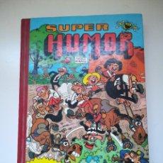 Tebeos: SUPER HUMOR 41. Lote 225964015
