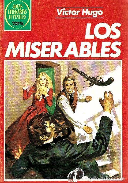 JOYAS LITERARIAS JUVENILES Nº 263, PRIMERA EDICIÓN (Tebeos y Comics - Bruguera - Joyas Literarias)