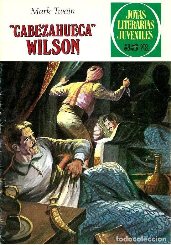 JOYAS LITERARIAS JUVENILES Nº 209, PRIMERA EDICIÓN (Tebeos y Comics - Bruguera - Joyas Literarias)