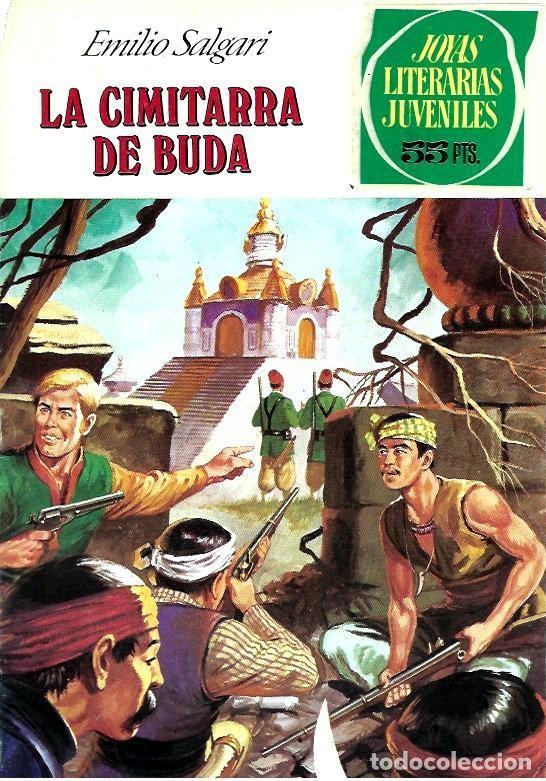 JOYAS LITERARIAS JUVENILES Nº 225, PRIMERA EDICIÓN (Tebeos y Comics - Bruguera - Joyas Literarias)