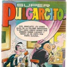Giornalini: SUPER PULGARCITO. Nº 79. BRUGUERA, 1977. ( C/A5). Lote 226578315
