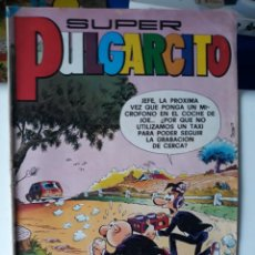 Tebeos: SUPER PULGARCITO EXTRA Nº 77. Lote 226765400