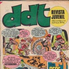 Tebeos: COMIC COLECCION DDT Nº 278. Lote 226778145
