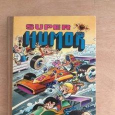 Tebeos: SUPER HUMOR VOLUMEN XV 1981 - EDITORIAL BRUGUERA. Lote 226916390