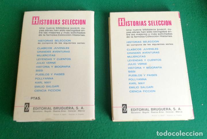 Tebeos: HISTORIAS SELECCIÓN - SERIE HISTORIA Y BIOGRAFÍA 1 COMPLETA (35) - CERVANTES NAPOLEON JULIO CESAR - Foto 7 - 183764375