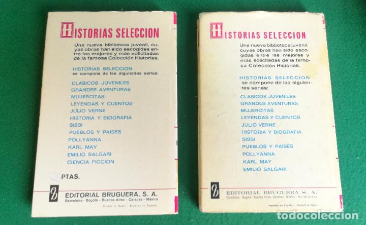 Tebeos: HISTORIAS SELECCIÓN - SERIE HISTORIA Y BIOGRAFÍA 1 COMPLETA (35) - CERVANTES NAPOLEON JULIO CESAR - Foto 11 - 183764375
