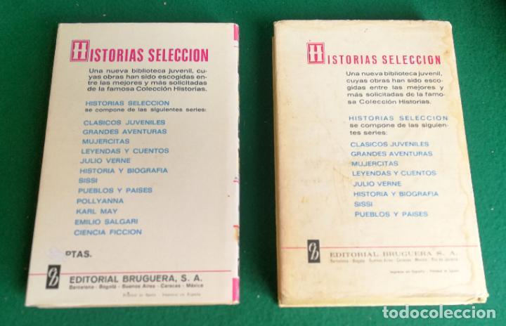 Tebeos: HISTORIAS SELECCIÓN - SERIE HISTORIA Y BIOGRAFÍA 1 COMPLETA (35) - CERVANTES NAPOLEON JULIO CESAR - Foto 13 - 183764375
