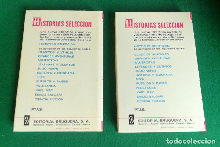 Tebeos: HISTORIAS SELECCIÓN - SERIE HISTORIA Y BIOGRAFÍA 1 COMPLETA (35) - CERVANTES NAPOLEON JULIO CESAR - Foto 21 - 183764375
