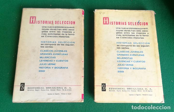 Tebeos: HISTORIAS SELECCIÓN - SERIE HISTORIA Y BIOGRAFÍA 1 COMPLETA (35) - CERVANTES NAPOLEON JULIO CESAR - Foto 23 - 183764375