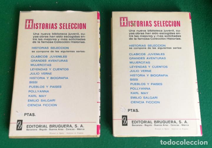 Tebeos: HISTORIAS SELECCIÓN - SERIE HISTORIA Y BIOGRAFÍA 1 COMPLETA (35) - CERVANTES NAPOLEON JULIO CESAR - Foto 17 - 183764375
