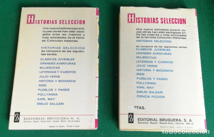 Tebeos: HISTORIAS SELECCIÓN - SERIE HISTORIA Y BIOGRAFÍA 1 COMPLETA (35) - CERVANTES NAPOLEON JULIO CESAR - Foto 25 - 183764375