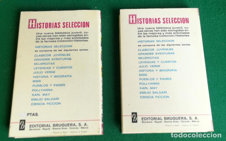 Tebeos: HISTORIAS SELECCIÓN - SERIE HISTORIA Y BIOGRAFÍA 1 COMPLETA (35) - CERVANTES NAPOLEON JULIO CESAR - Foto 27 - 183764375