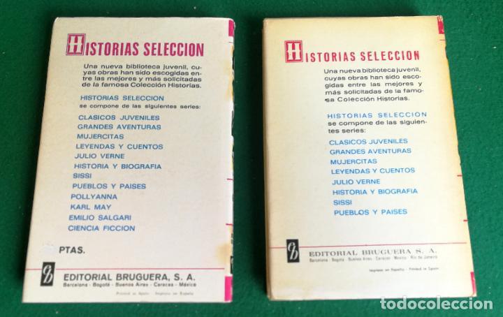 Tebeos: HISTORIAS SELECCIÓN - SERIE HISTORIA Y BIOGRAFÍA 1 COMPLETA (35) - CERVANTES NAPOLEON JULIO CESAR - Foto 29 - 183764375