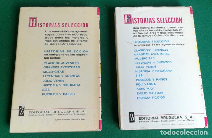 Tebeos: HISTORIAS SELECCIÓN - SERIE HISTORIA Y BIOGRAFÍA 1 COMPLETA (35) - CERVANTES NAPOLEON JULIO CESAR - Foto 31 - 183764375