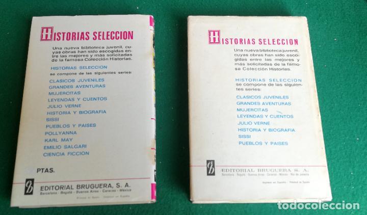 Tebeos: HISTORIAS SELECCIÓN - SERIE HISTORIA Y BIOGRAFÍA 1 COMPLETA (35) - CERVANTES NAPOLEON JULIO CESAR - Foto 33 - 183764375