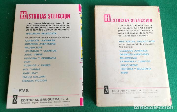 Tebeos: HISTORIAS SELECCIÓN - SERIE HISTORIA Y BIOGRAFÍA 1 COMPLETA (35) - CERVANTES NAPOLEON JULIO CESAR - Foto 37 - 183764375