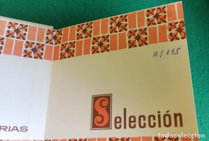 Tebeos: HISTORIAS SELECCIÓN - SERIE HISTORIA Y BIOGRAFÍA 1 COMPLETA (35) - CERVANTES NAPOLEON JULIO CESAR - Foto 40 - 183764375